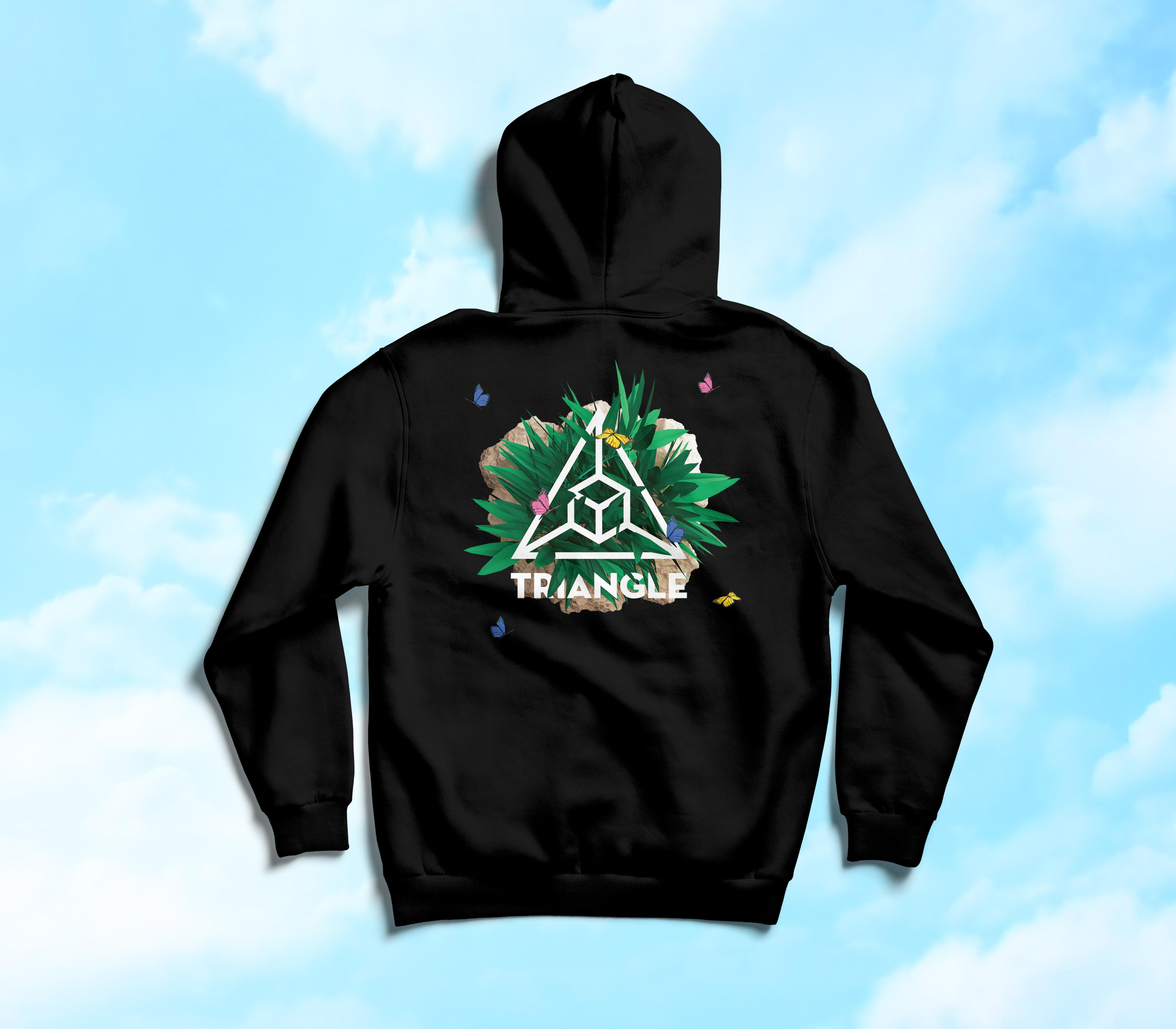 Triangle_Tshirt