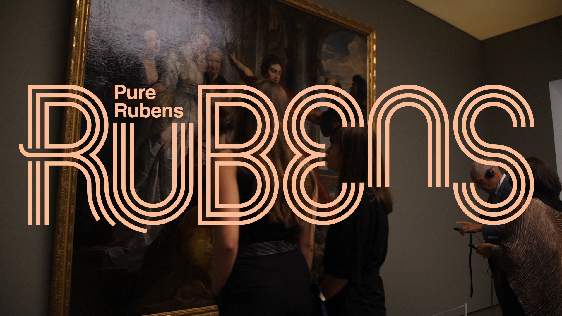 Pure Rubens
